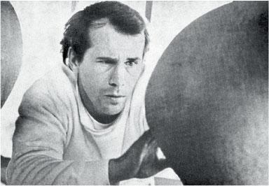 Alex Leckie